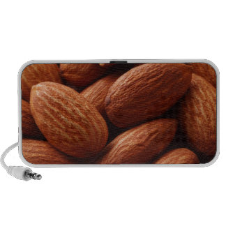 Almond Speaker