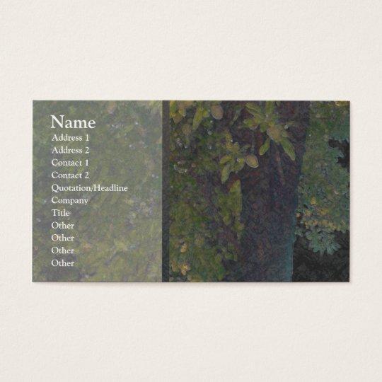 Almond Tree 1 Profile Card