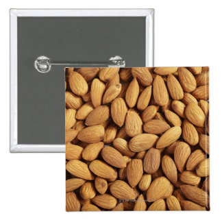 Almonds Pinback Buttons