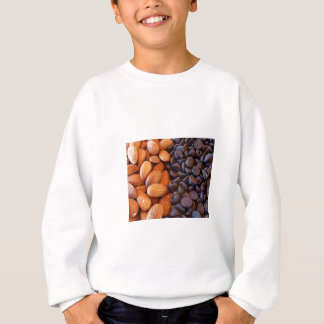 Almonds & Chocolate Chips Sweatshirt