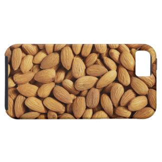 Almonds iPhone SE/5/5s Case
