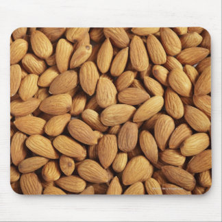 Almonds Mouse Pad