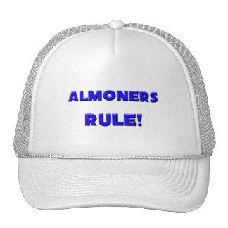 Almoners Rule! Trucker Hat