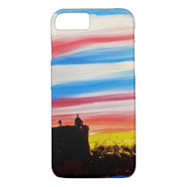 Almonte, Ontario Town Hall - iPhone case