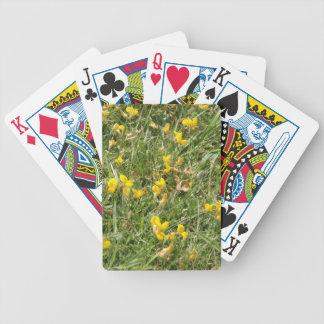 Almorta de los prados barajas de cartas