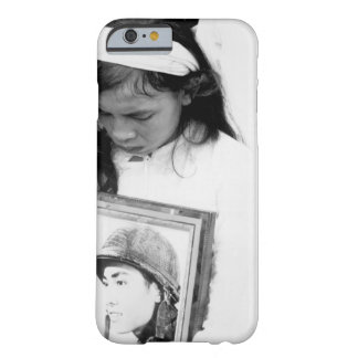 Almost 400 men, women and children massacred by th barely there iPhone 6 case