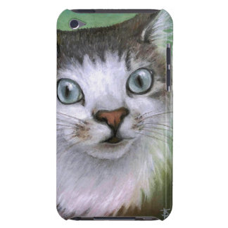 Almost a lion iPod Case-Mate cases