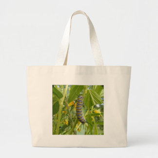 Almost a Monarch Jumbo Tote Bag