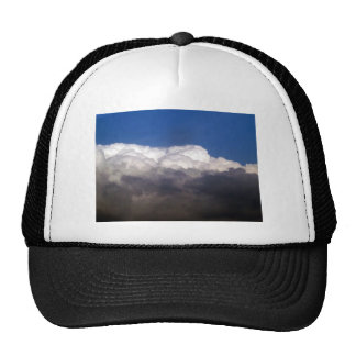 Almost A Stormy Day Trucker Hat