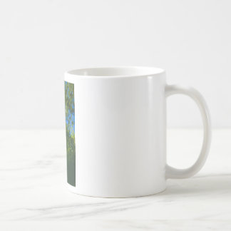 Almost an Oil Coffee Mug