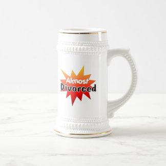 Almost Divorced Mugs