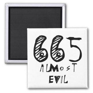 Almost Evil Magnet