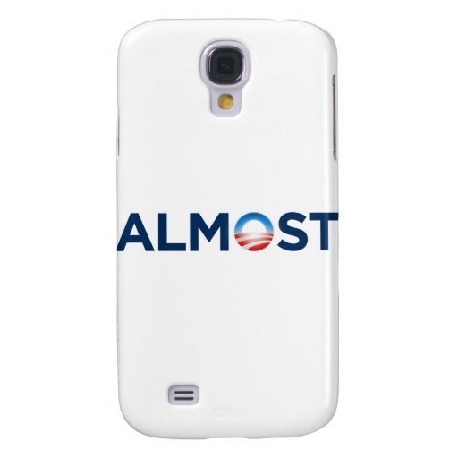 ALMOST GALAXY S4 CASES
