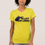 ALMOST HEAVEN WEST VIRGINIA T-Shirt