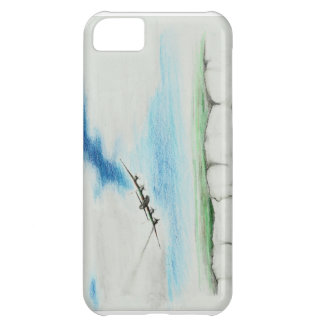 Almost Home iPhone 5C Covers