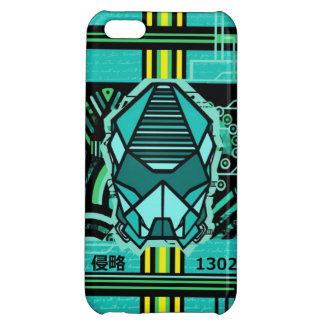 Almost Human iPhone 5C Cover