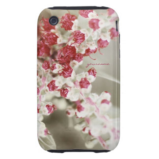 Almost in bloom iPhone 3 tough case