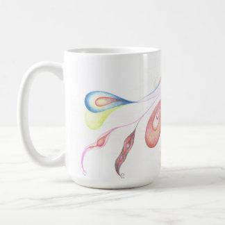 Almost Paisley Coffee Mug