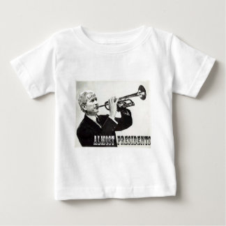 Almost Presidents Official Merchandise Baby T-Shirt