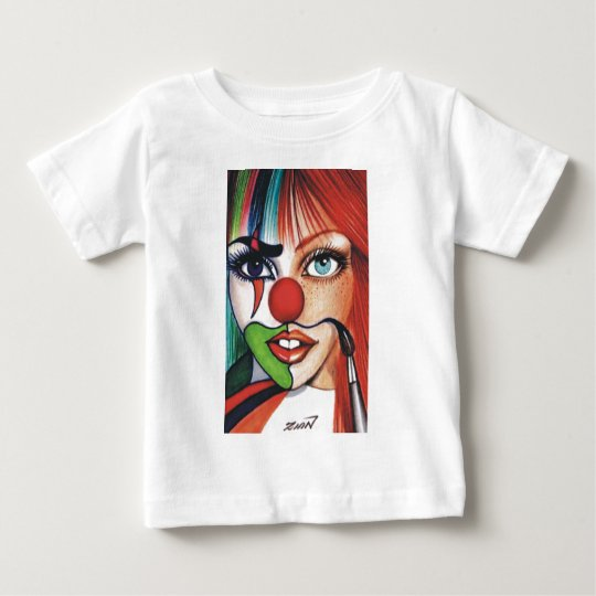 Almost Ready Baby T-Shirt