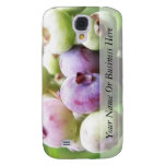 Almost Ripe - Blueberries Galaxy S4 Covers