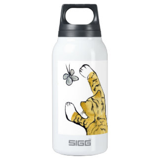 Almost, Sammy Insulated Water Bottle