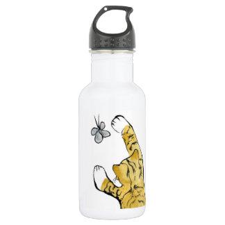 Almost, Sammy Water Bottle