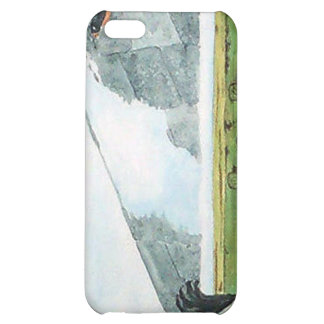 Almost Spring iPhone 5C Cover