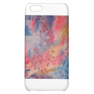 Almost Trees Cover For iPhone 5C