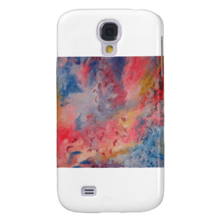 Almost Trees Galaxy S4 Cases