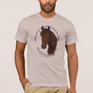 Almosta Farm Ride Spring 2014 T-Shirt