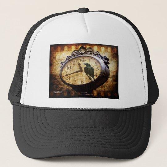 ALMOSTTIME TRUCKER HAT