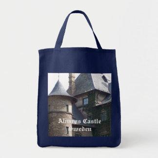 Alnarps Castle - Sweden Bag