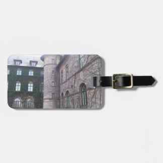 Alnarps Castle - Sweden Bag Tag