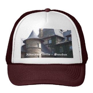 Alnarps Castle - Sweden Trucker Hat