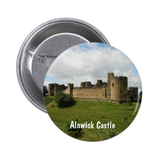Alnwick Castle Buttons