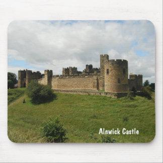 Alnwick Castle Mouse Pad