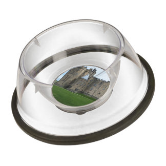 Alnwick Castle UK Pet Bowl