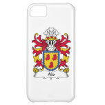 Alo Family Crest iPhone 5C Cover
