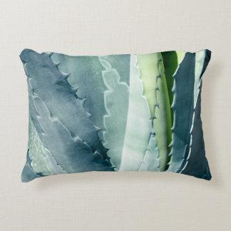 Aloe Accent Pillow