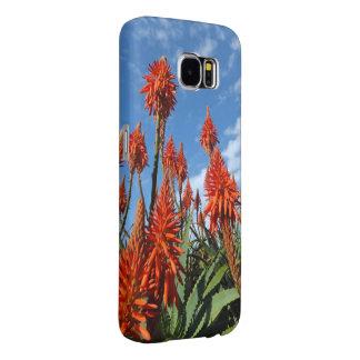 Aloe Arborescens phone cases