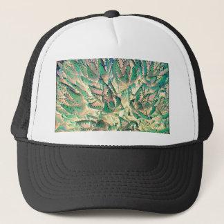 Aloe Blaetter 2 Trucker Hat