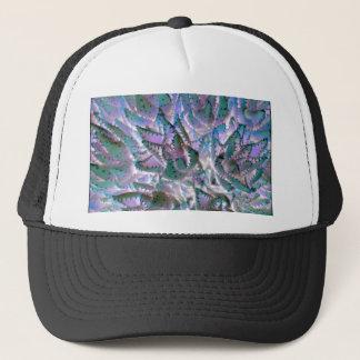 Aloe Blaetter Trucker Hat