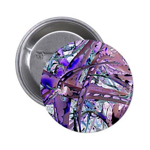 Áloe Digital Pin Redondo 5 Cm
