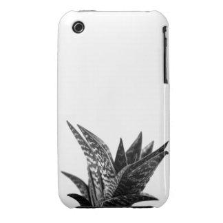 Áloe iPhone 3 Case-Mate Cárcasas