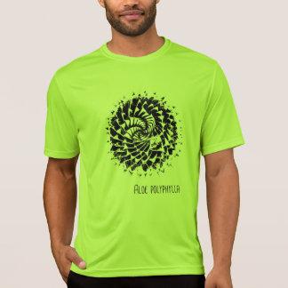Aloe polyphylla Succulent T-Shirt
