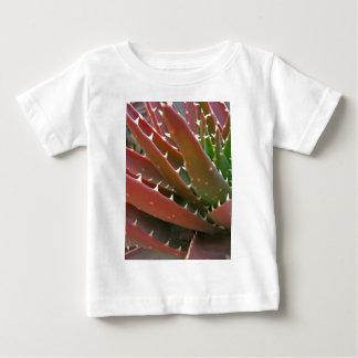Áloe Rojo-Verde 4 Tee Shirts