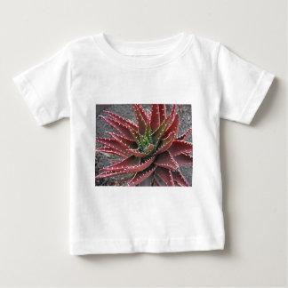 Áloe Rojo-Verde 5 Tee Shirts