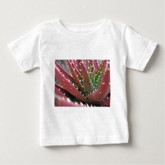 Áloe Rojo-Verde Camiseta