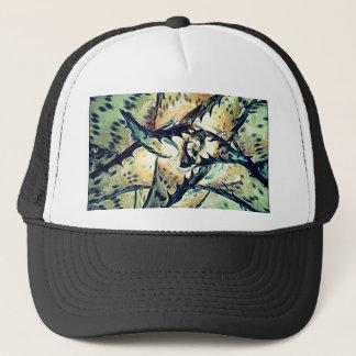 Aloe Star Trucker Hat